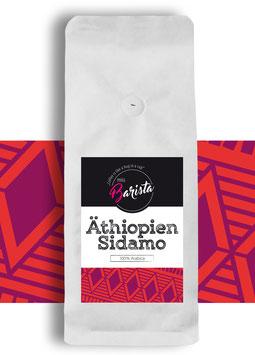 Äthiopien Sidamo