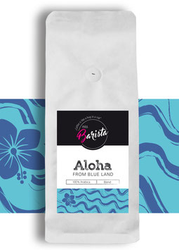 Aloha from Blue Land