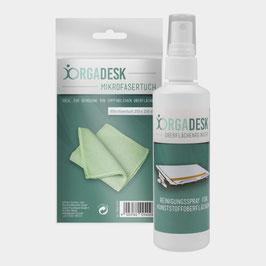 AR900900 | Set Reiniger für Plexiglas / Polycarbonat