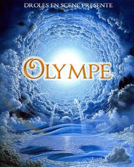 Olympe - DVD
