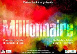 Millionnaire - DVD