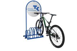 Werbe-Fahrradständer RW 5454