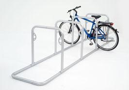 Fahrrad-Anlehnsystem GALAXY
