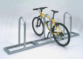 Fahrrad-Anlehnsystem TRACK