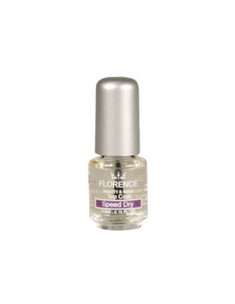 Florence nails Speed dry topcoat 4,5 ML