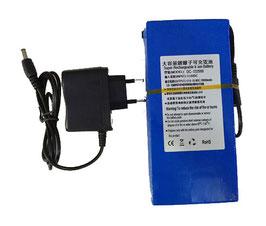 """Batterie de type """"hack"""" haute capacité pour dji Osmo de 20000 mAh"""