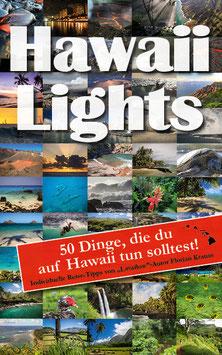 Hawaii Lights - Der Reiseführer