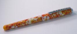 Stift Plumeria orange