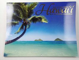 Kalender HAWAI'I #2714