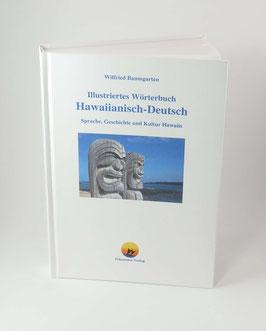 Wörterbuch Hawaiianisch-Deutsch