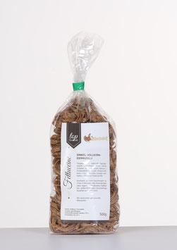 Dinkel-Vollkorn Fettuccine