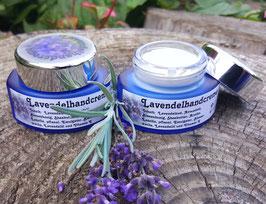 Lavendelhandcreme