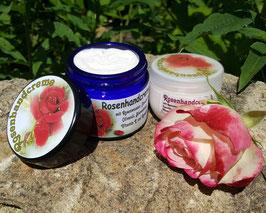 Rosenhandcreme