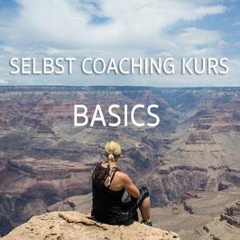 Selbst Coachingkurs BASIC