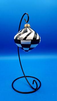 """Palla di Natale """"Diamante"""""""