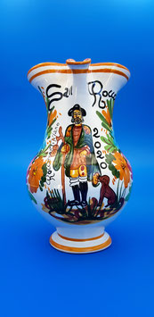 Brocca San Rocco arancio 1 L