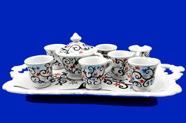 Servizio caffè Albero della vita