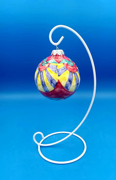 """Palla di Natale """"Il circo"""""""