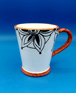 Tazza da latte 1/2 litro Frida