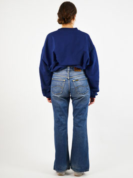 lee jeans flared