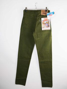 deadstock levis green