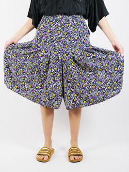 culotte shorts pattern