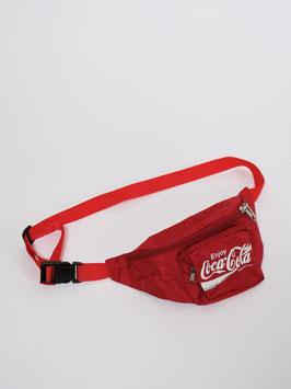 fanny pack coca cola