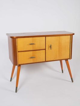 cabinet small midcentury 50ies
