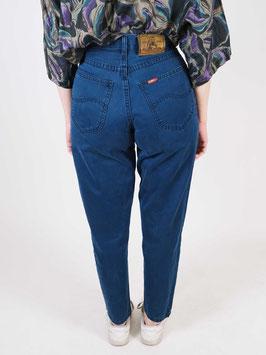 lee mom jeans blue