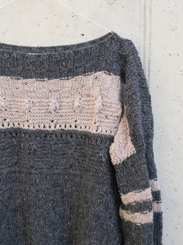 knit jumper oversized
