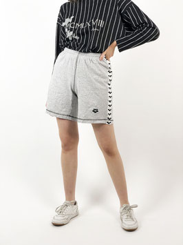 arena shorts grey
