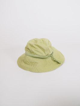 bucket hat lightgreen