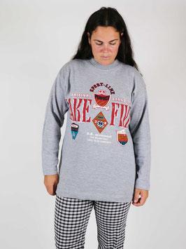 sweater grey jinglers