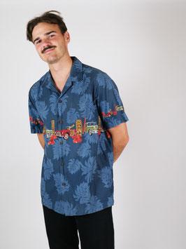 hawaii shirt cars