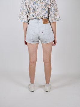 levis denim shorts w32