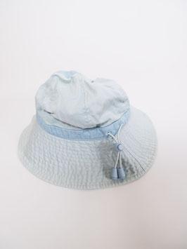 bucket hat lightblue