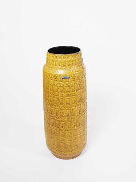 floor vase light brown