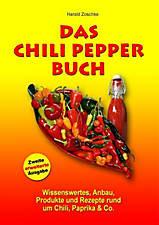 Das Chili Pepper Buch