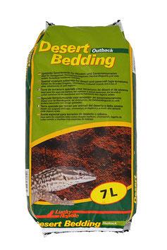 Desert Bedding Outback Red 7 L