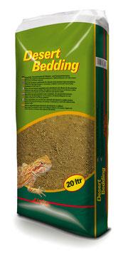 Desert Bedding Nature Brown 20L