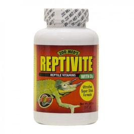 Reptivite met D3 - 227 gram