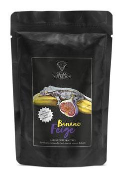 Gecko Nutrition - Banaan Vijg 50 Gram