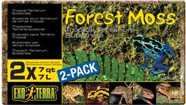 Exo Terra Forest Moss 2-Pack