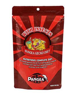Pangea Fruit Mix - compeet met insecten 57 gram