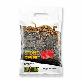 Exo Terra Stone Desert - Bahariya Black - 5 kg