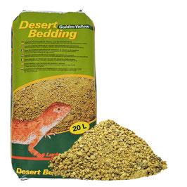 Desert Bedding Golden Yellow 20L