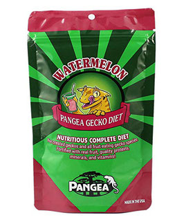 Pangea Fruit Mix - watermeloen mango