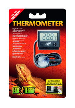 Exo Terra Thermometer (digitaal)