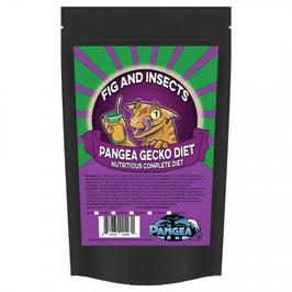 Pangea Fruit Mix - Compleet met veigen en insecten 56 gram