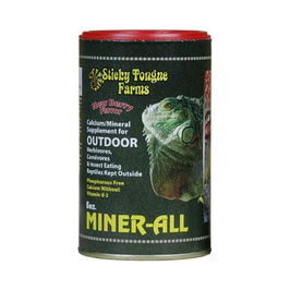 Miner-All Outdoor zonder D3 (171 gr)